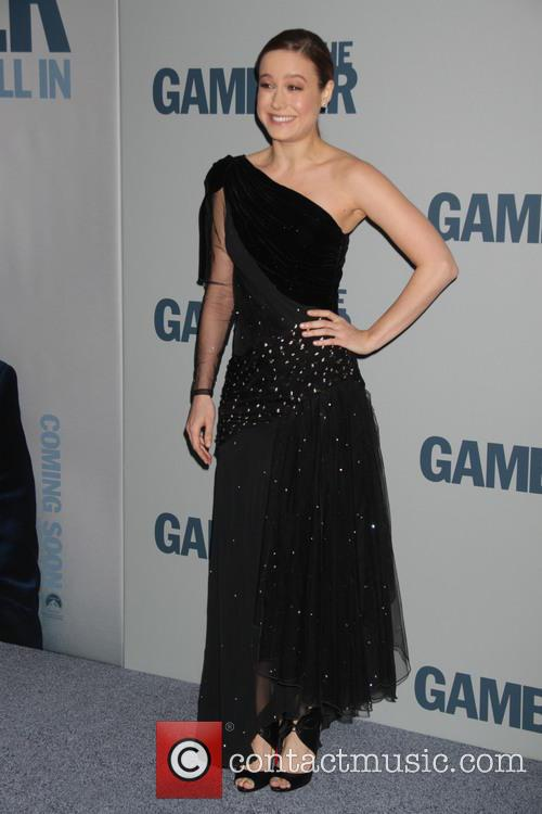 Brie Larson 8