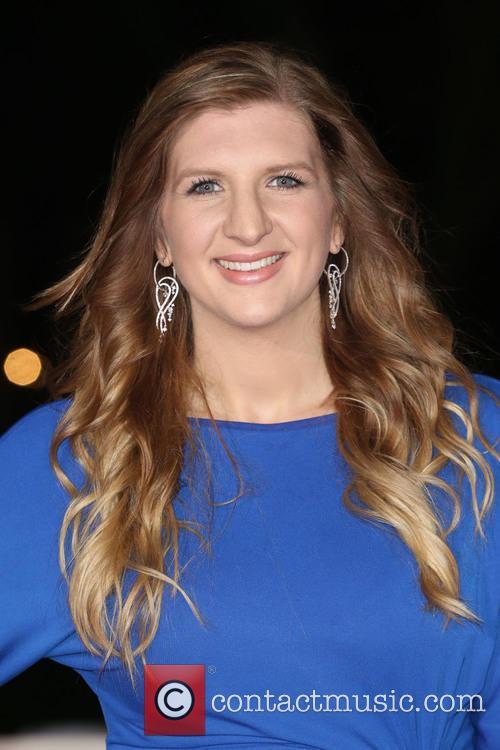 Rebecca Adlington 9