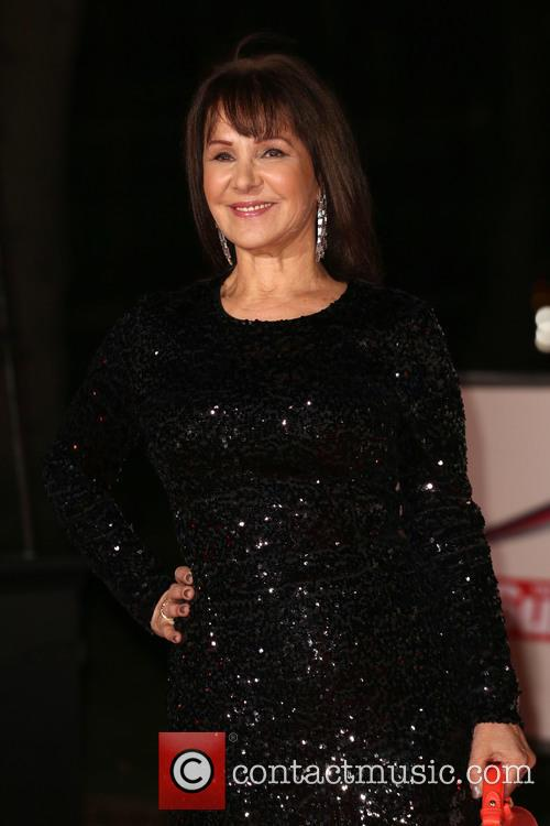 Arlene Phillips 6