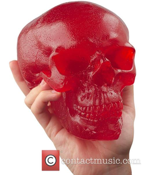 The World's Largest Gummy and Skull 6