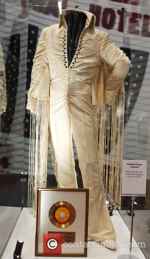 Elvis, The and Graceland 5