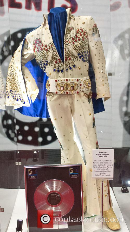 Elvis, The and Graceland 7
