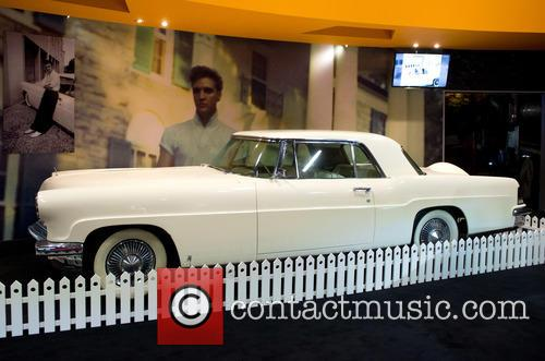 Elvis, The and Graceland 9