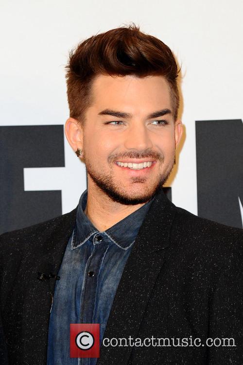 Adam Lambert 7