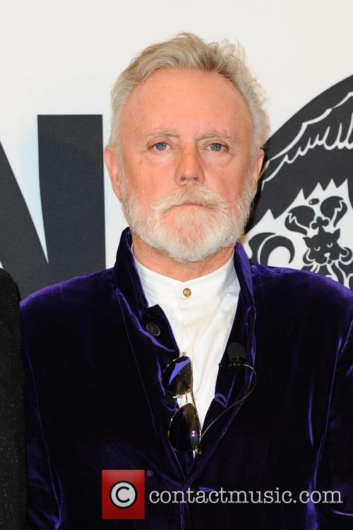 Queen and Roger Taylor 10