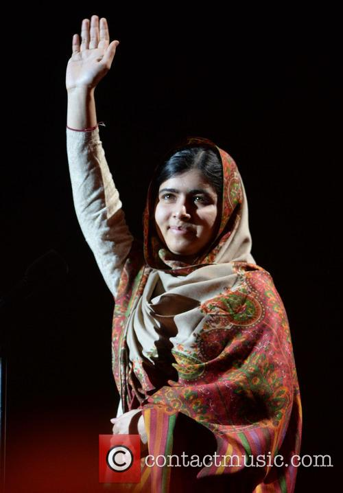 Peace and Malala Yousafzai 7