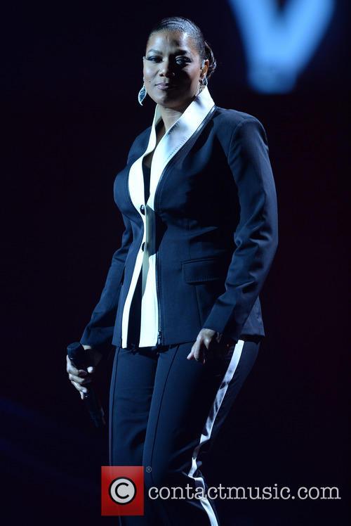 Queen Latifah 6