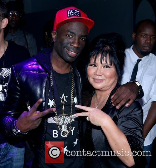 Sam Sarpong and Sonia Ete 3