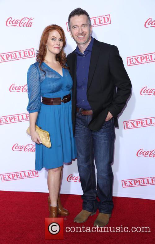 Kristina Hayes and Tom Mclaren 2