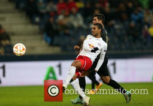 Alan Douglas Borges De Carvalho and Cristian Oros 2