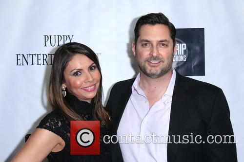 Asusena Huezo and Roger Gillden 5