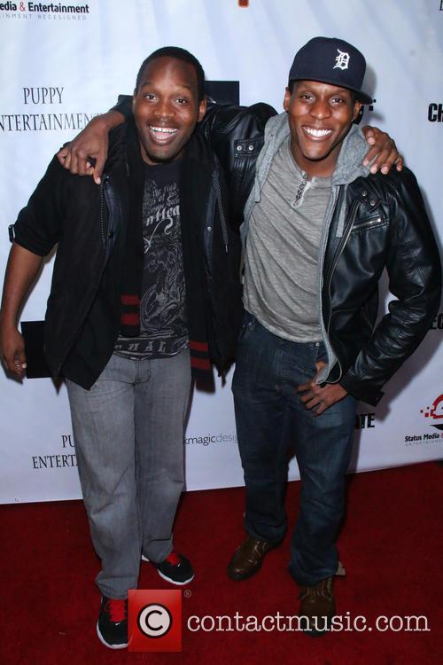 Chris Jai Alex and Gene Freeman 6