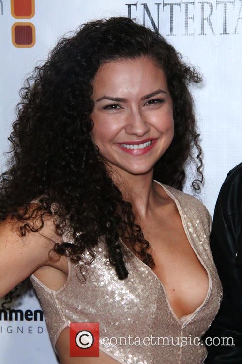 Claudia Santangelo 4