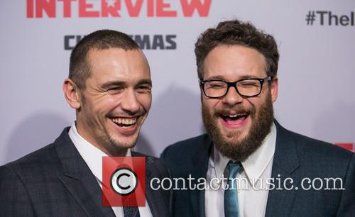 James Franco and Seth Rogen 11