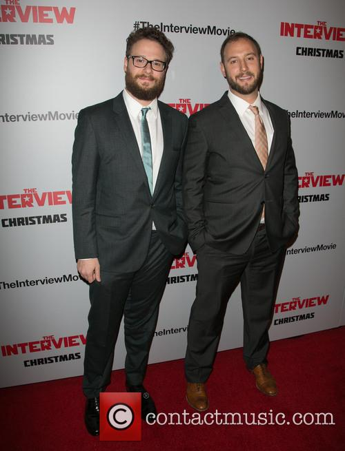 Seth Rogen and Evan Goldberg 4