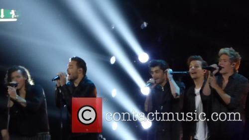 One Direction, Niall Horan, Zayn Malik, Liam Payne, Harry Styles and Louis Tomlinson 6