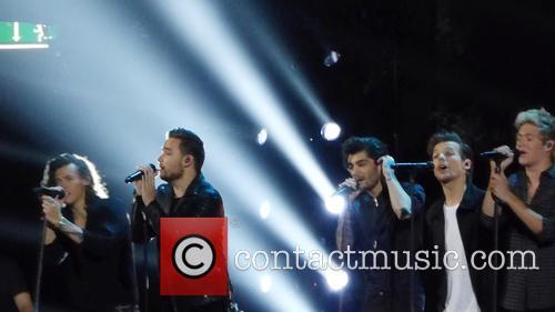 One Direction, Niall Horan, Zayn Malik, Liam Payne, Harry Styles and Louis Tomlinson 7