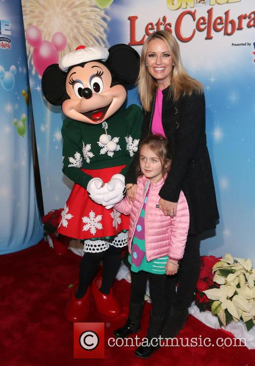 Brooke Anderson, Kate Victoria Walker and Minnie Mouse 4