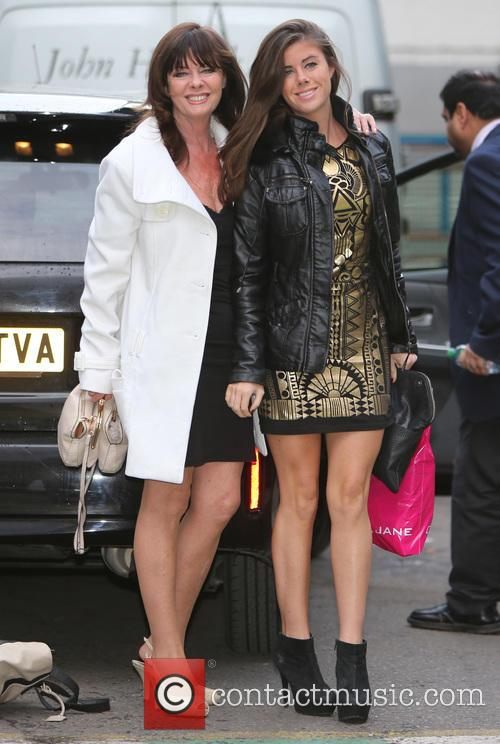 Vicki Michelle and Louise Michelle 6