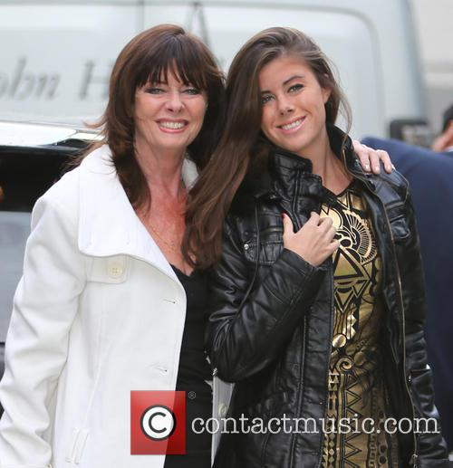 Vicki Michelle and Louise Michelle 7