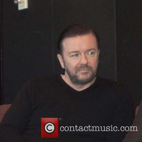 Ricky Gervais 5
