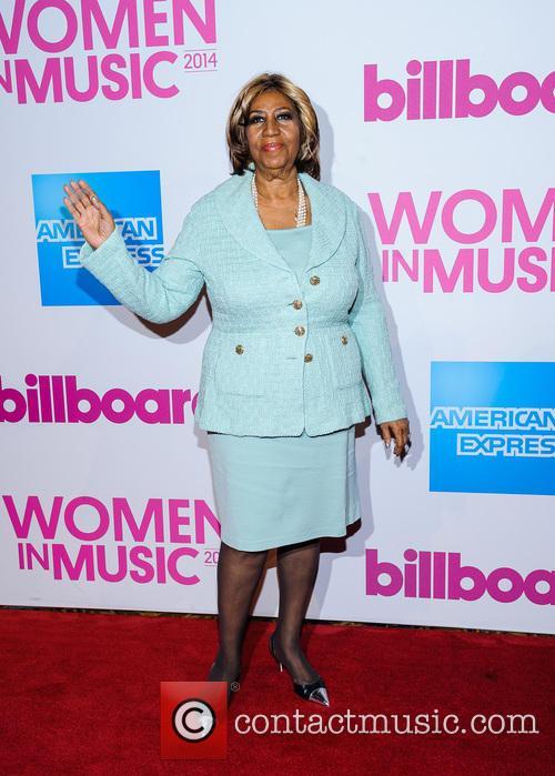 Aretha Franklin 6