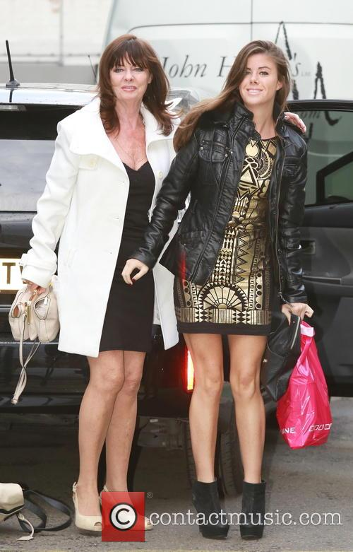 Vicki Michelle and Louise Michelle 10