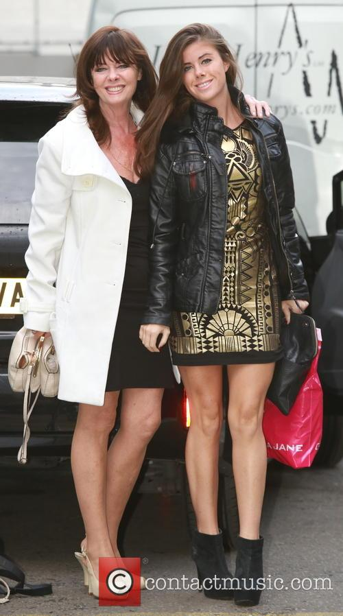 Vicki Michelle and Louise Michelle 11