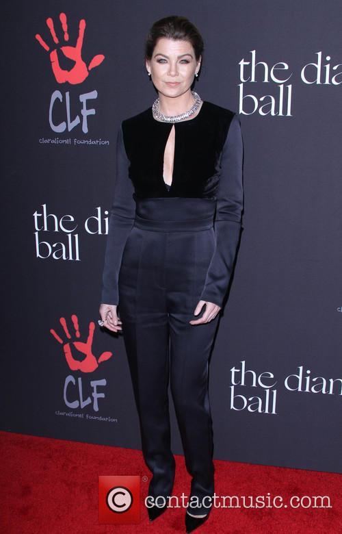 Ellen Pompeo 1