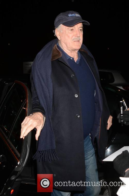 John Cleese 3