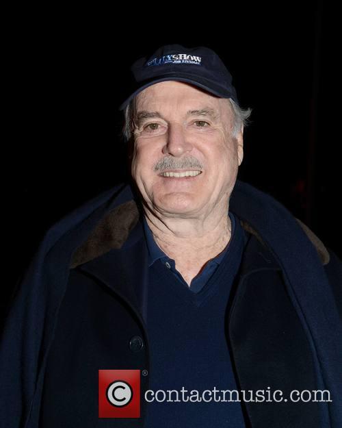 John Cleese 9