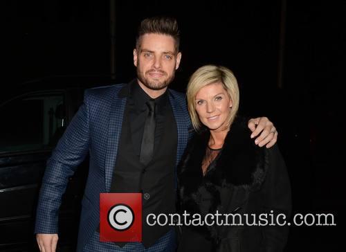 Keith Duffy and Lisa Duffy 2