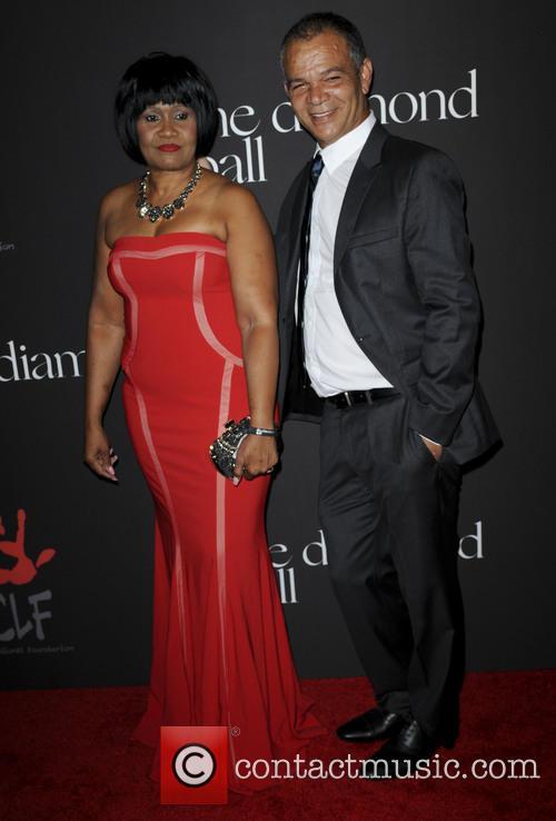Monica Braithwaite and Ronald Fenty 1