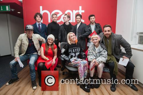 Stevi Ritchie, Blonde Electra, Kingsland Road, James Michael, Tabby Callaghan and Kimberley Southwick 3