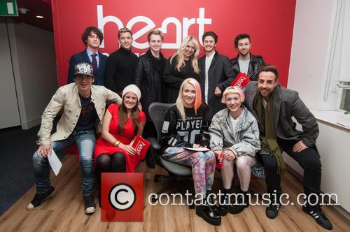 Stevi Ritchie, Blonde Electra, Shelley Smith, Kingsland Road, James Michael, Tabby Callaghan and Kimberley Southwick 4