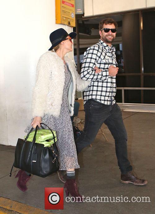 Diane Kruger and Joshua Jackson 4