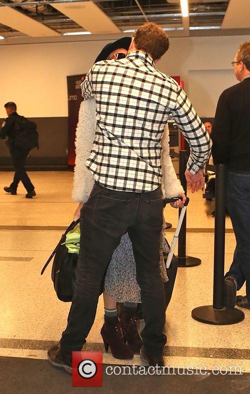 Diane Kruger and Joshua Jackson 9