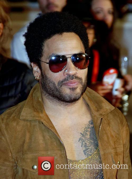 Lenny Kravitz 2
