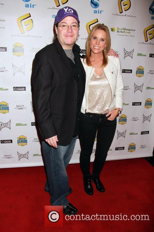 Heryl Hines and Jamie Gold 5