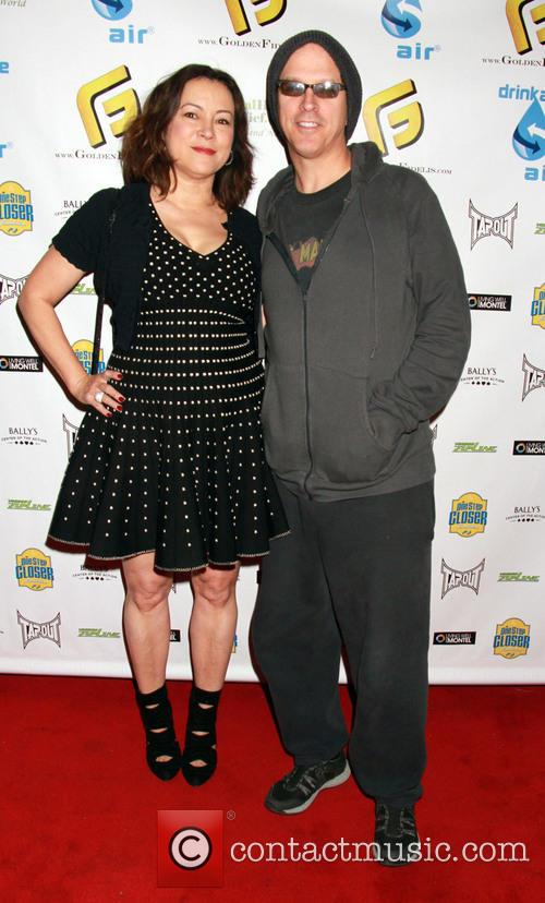 Jennifer Tilly and Phil Laak 6