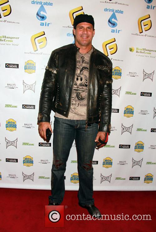 Jose Canseco 5