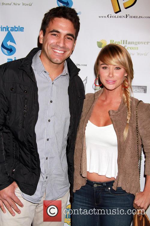 Sara Jane Underwood and Roberto Martinez 1