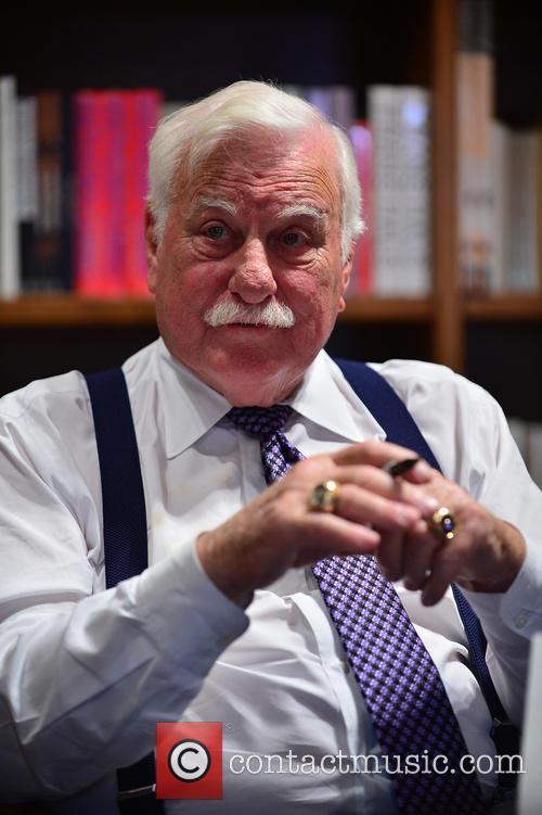 Howard Schnellenberger 2
