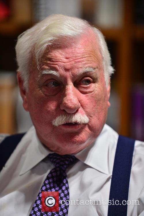 Howard Schnellenberger 5
