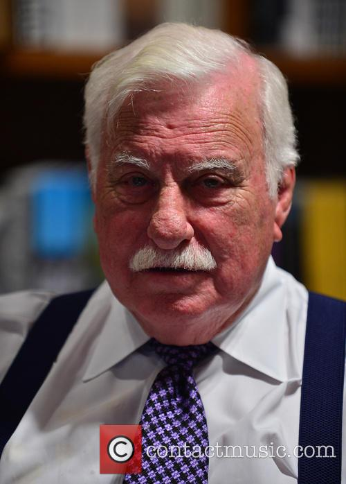 Howard Schnellenberger 'Passing The Torch' book signing