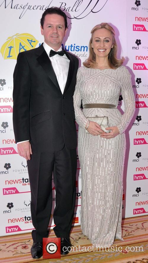 Peter Gaynor and Clodagh Mckenna 8