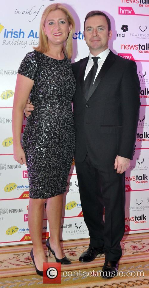 Valerie Keating and Gary Keating 3