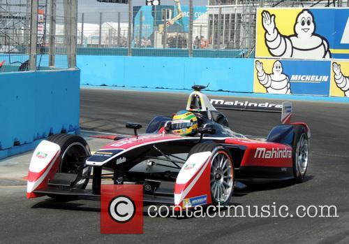 Bruno Senna 9