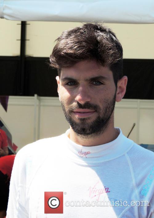 Jaime Alguersuari 1