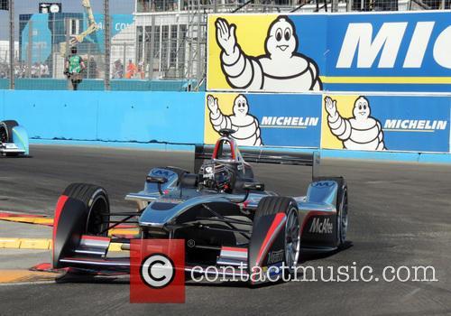 Punta del Este Formula E Grand Prix race